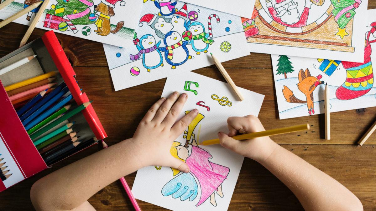 Wczesna edukacja dziecięca dla początkujących. Trzy pierwsze kroki aby rozpocząć ją z przytupem