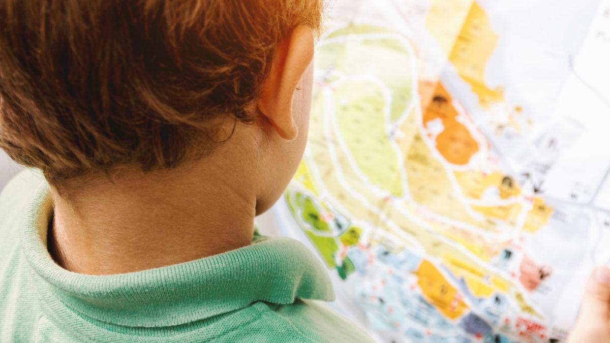 Jak stymulować rozwój przedszkolaka?