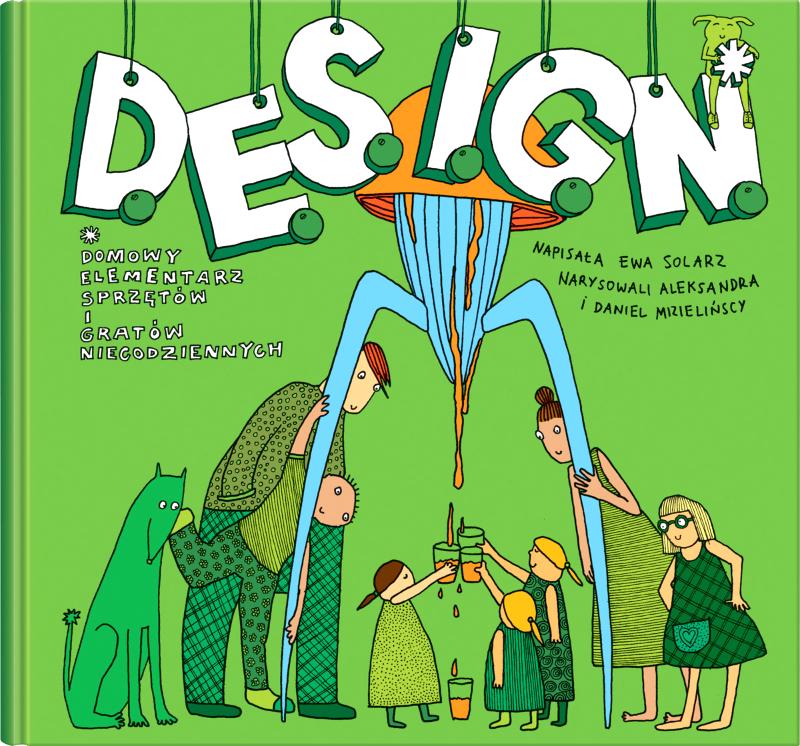 design od małego