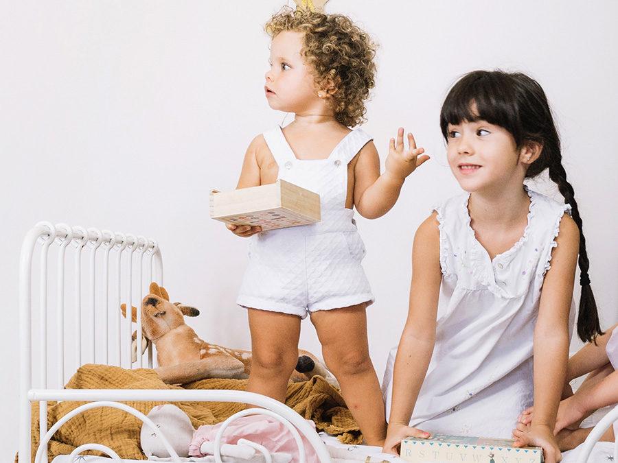 Freblowskie przedszkola – czym są i dlaczego warto je poznać?