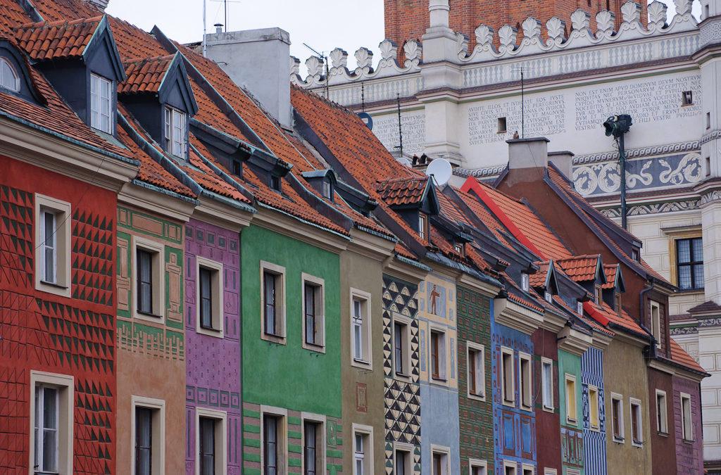 Co warto zrobić w majówkę w Poznaniu?