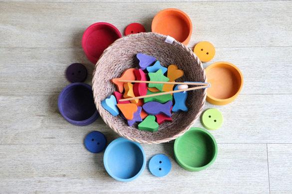 Placówki Montessori