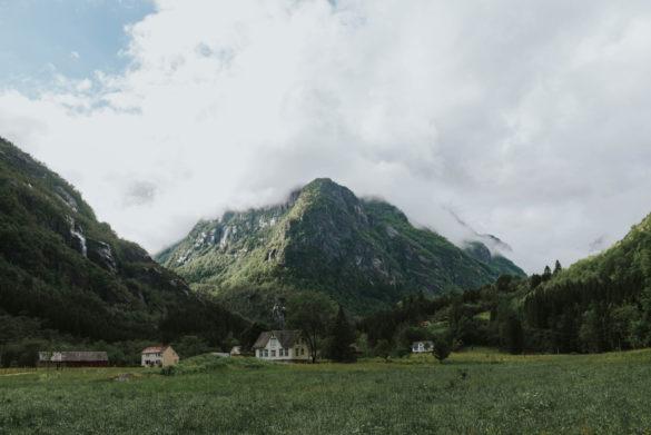 norweskie przedszkole