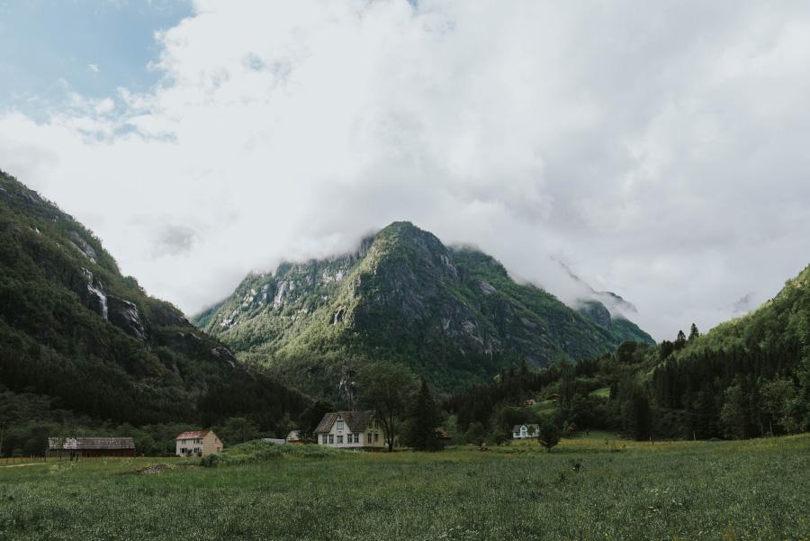 Opowiem wam o norweskim przedszkolu