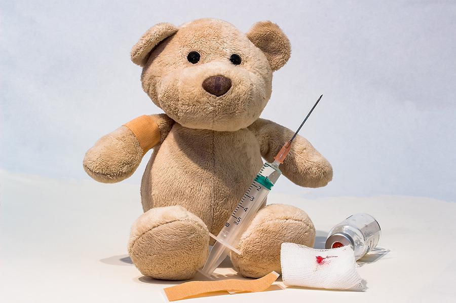 Żłobki i przedszkola tylko dla dzieci szczepionych?