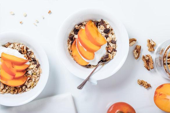 śniadanie na odporność