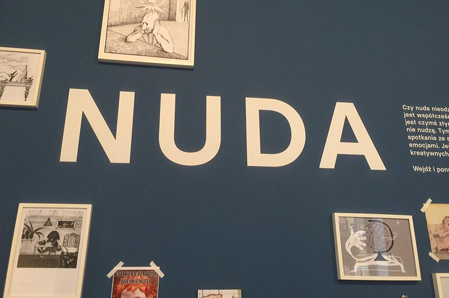 Nuda – stan, który należy zwalczać czy pielęgnować?