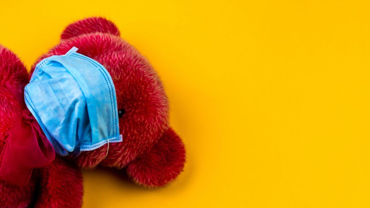 Koronawirus a dziecko — najczęściej zadawane pytania